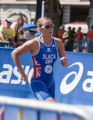 2010 ITU Sprint Distance Triathlon World Champ...