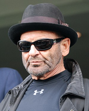 English: Joe Pesci in 2009.