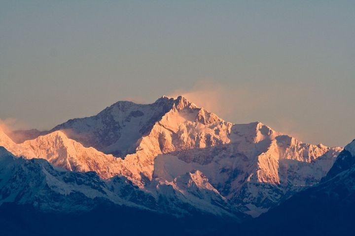 List of Peaks Kanchenjunga- Peaks in the Himalayas