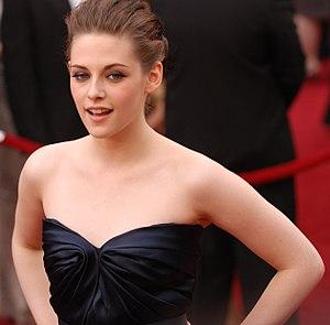 """Kristen Stewart of """"Twilight"""" fame p..."""