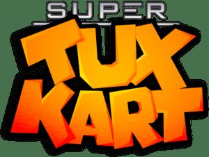 Français : Logo de SuperTuxKart.