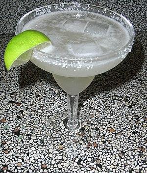 The Best Margarita Recipe Ever!?