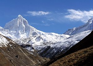 English: Category:Mountains of Uttarakhand