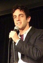 Novak In June 2007