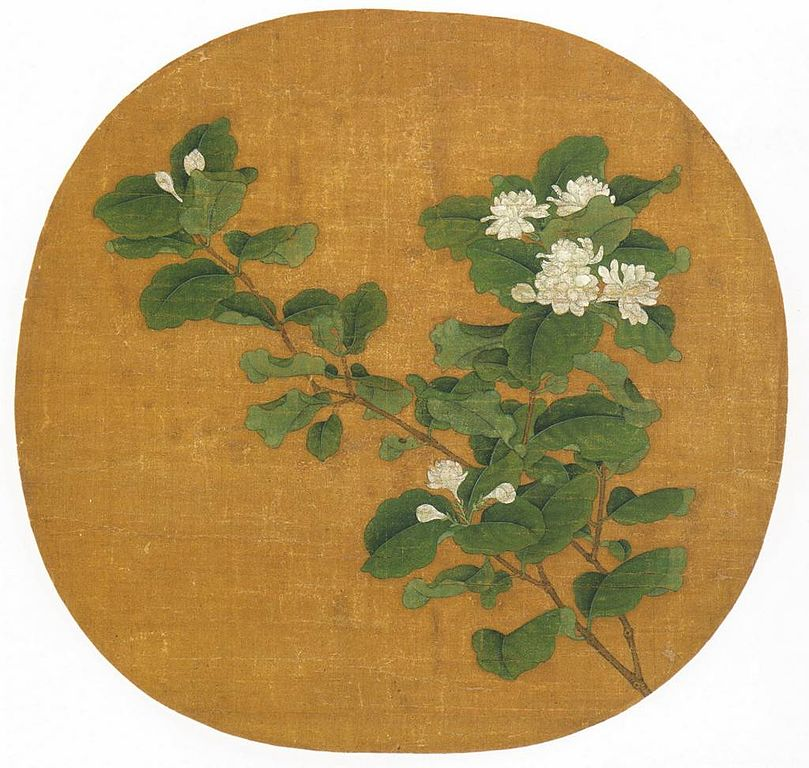 Chow Chung Cheng 1908 1996 Chinesischer Maler Moderne