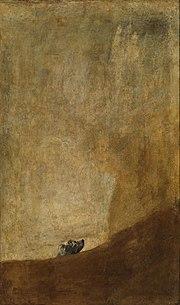 Goya - Museo del Prado, Madrid