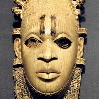 Benin Ivory Mask (British Museum)