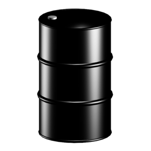 English: Orthographic illustration of an oil/p...