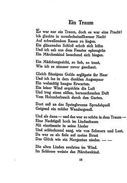 Gedicht Zum Geburtstag Joachim Ringelnatz Nette Geburtstagsspruche
