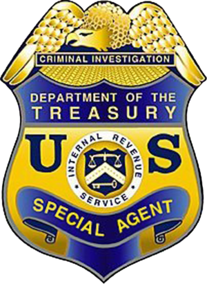 United States Internal Revenue Service Crimina...