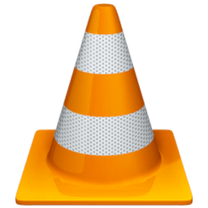 VLC icon, an illustration (and iteration) by R...