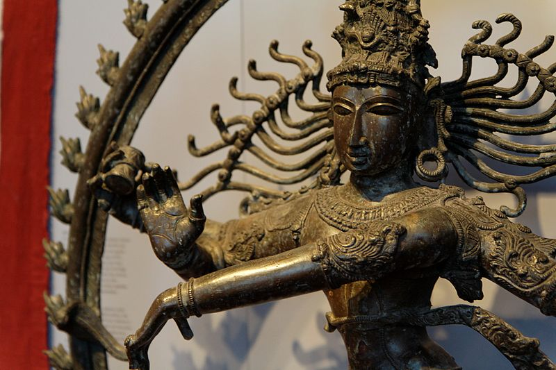 Nataraja, a form of Shiva