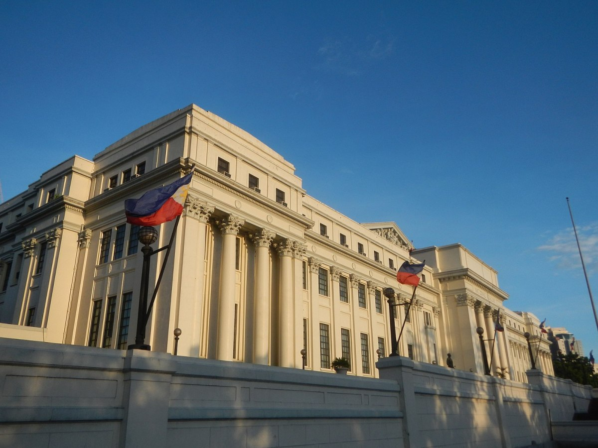 National Museum of the Philippines