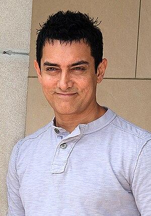 English: Aamir Khan at the 2010 Toronto Intern...