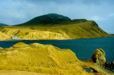 Andrew Lake (Alaska) - Wikipedia