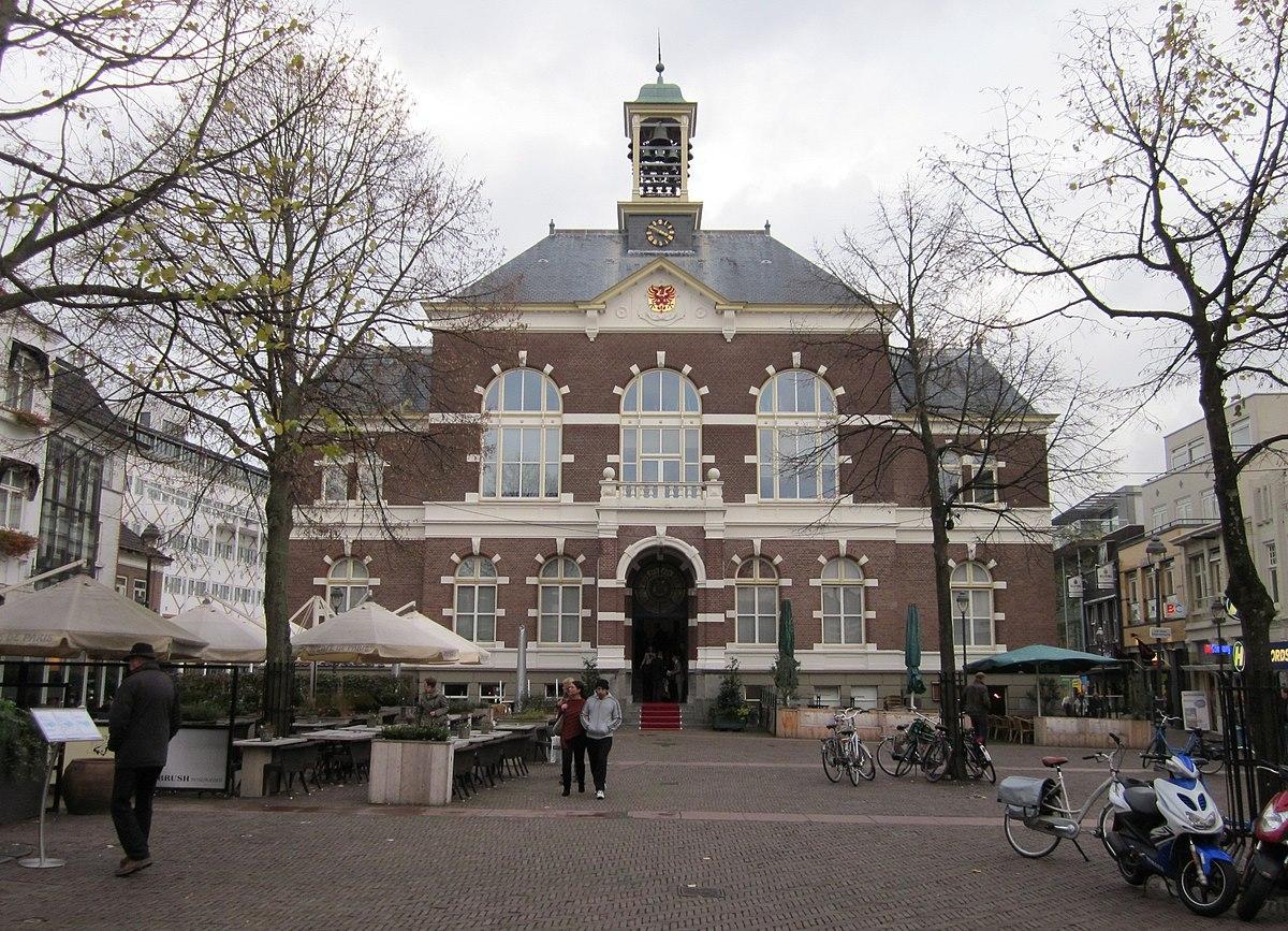 Apeldoorn Wikipedia