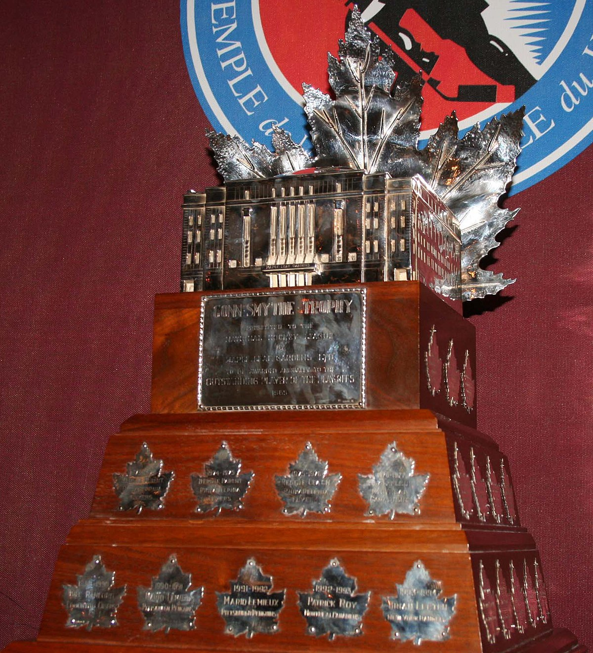 Maple Leafs Stanley Cup