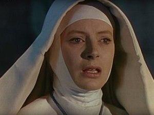 Cropped screenshot of Deborah Kerr from the tr...