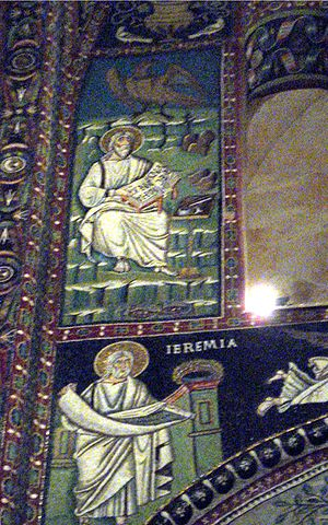 Jeremiah Prophet and John Apostle