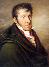 Hummel in 1814