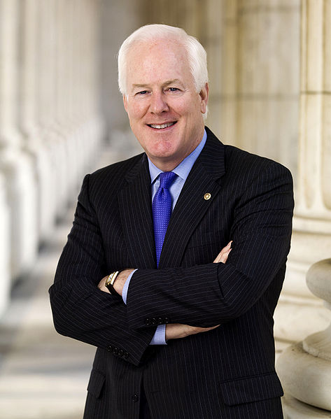 File:John Cornyn official portrait, 2009.jpg