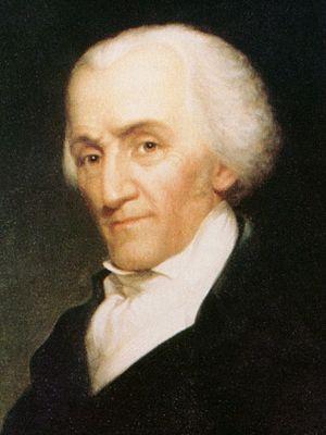 Deutsch: Elbridge Gerry (1744–1814), US-amerik...