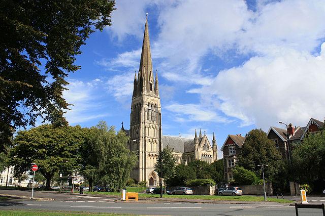Christ Church, Clifton, Bristol