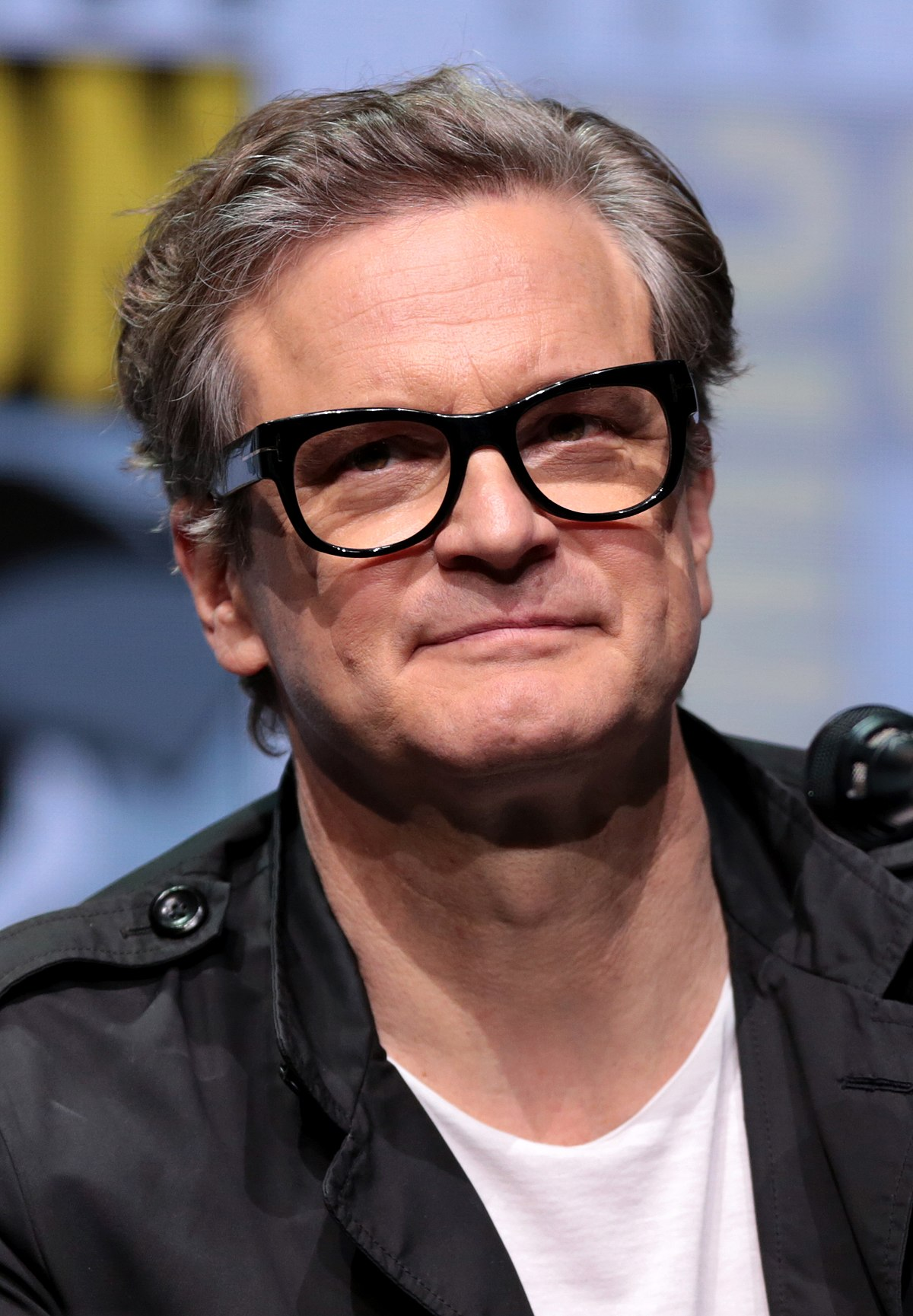 Colin Firth Wikipedie