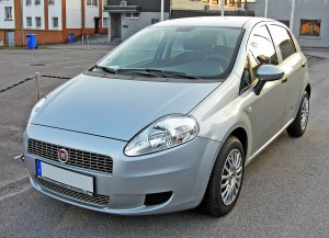 Fiat Punto – Wikipedia