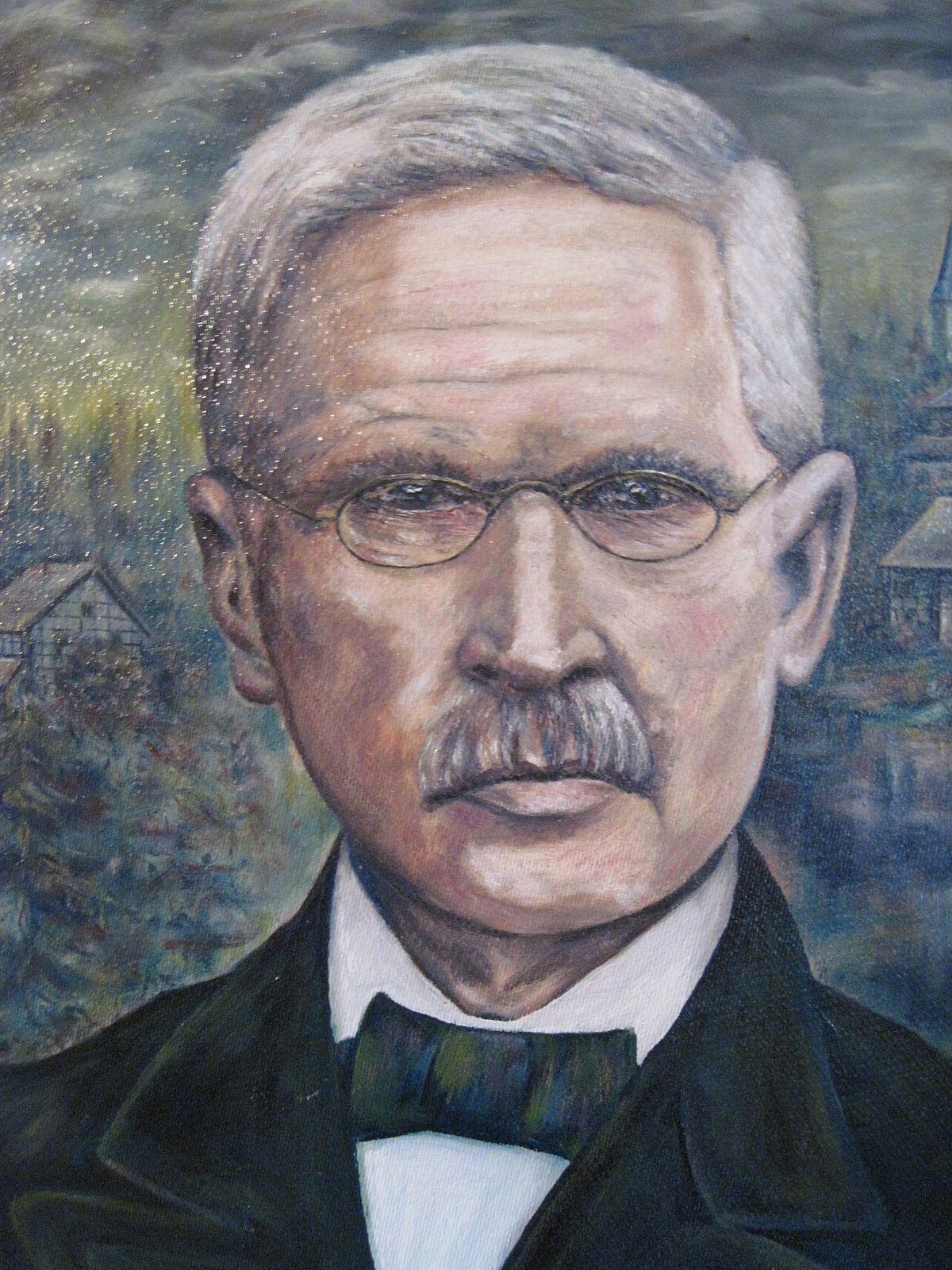 Friedrich Wilhelm Raiffeisen Wikipedia