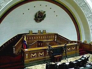 National Assembly of Venezuela