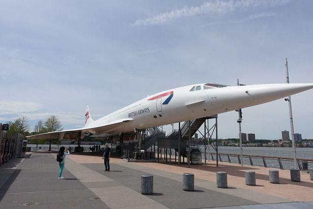 Intrepid, Sea, Air & Space Museum - Joy of Museums 1