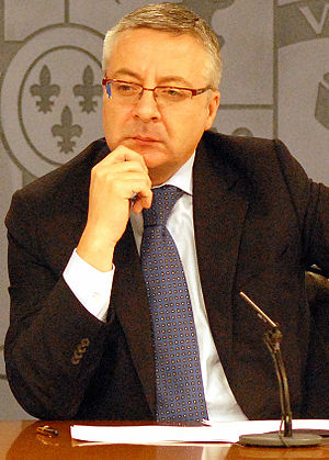 José Blanco López, Spanish politician.