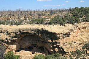 List of ancient dwellings of Pueblo peoples in...