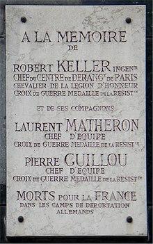 Robert Keller Wikipdia