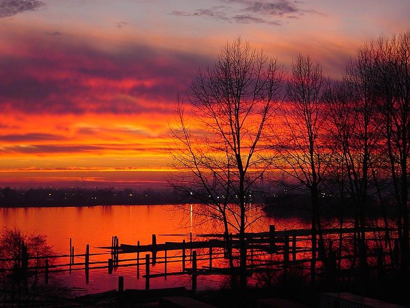 Sunset in Coquitlam.jpg