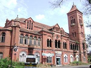 Victoria Public Hall, Park Town, Chennai