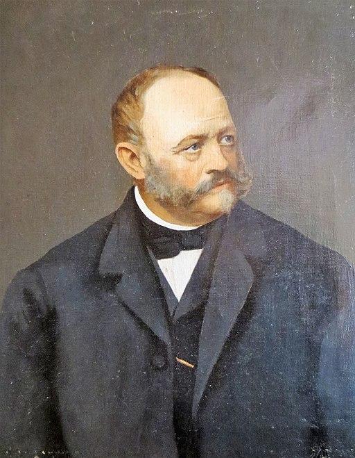 Alexander zu Sayn-Wittgenstein-Hohenstein