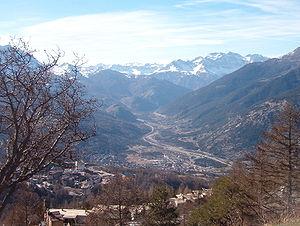 Alta Val di Susa - Piemonte - Italia