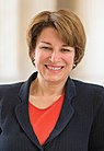 Amy Klobuchar, official portrait, 113th Congress (cropped).jpg