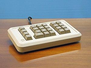 Apple Numeric Keypad IIe