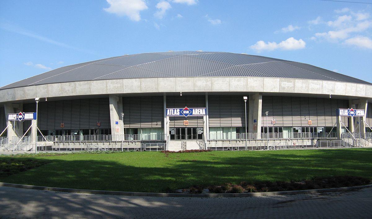 Atlas Arena Wikipdia