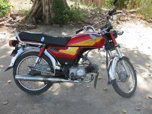 Honda 70  Wikipedia
