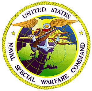 Logo United States Naval Special Warfare Command