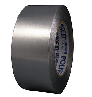English: Duct Tape