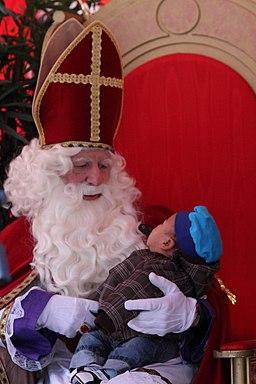 Sinterklaas in Ypenburg (4127856961)