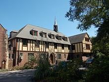 Abbey Farmhouse St