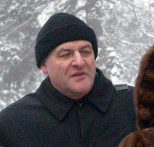 Yevhen Zakharov, Ukrainian human rights activists