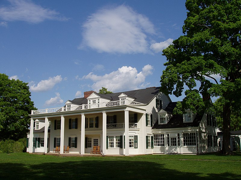 File:Hill-Stead Museum (Farmington, CT) - west facade.JPG