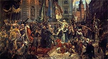 Constituição de 3 de maio de 1791